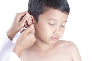 Ear control