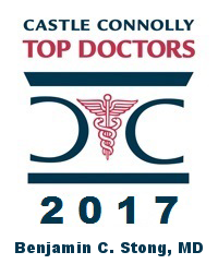 Castle Connolly top Doctors - 2017 - logo