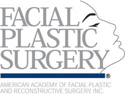 Facial Plastic Surgery - American Academy of Facial Plastic and Reconstructive Surgery - logo