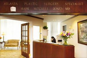 Atlanta Plastic Surgery Specialists, P.C. - office