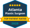 Top Patient Rated Atlanta Plastic Surgeon 2020